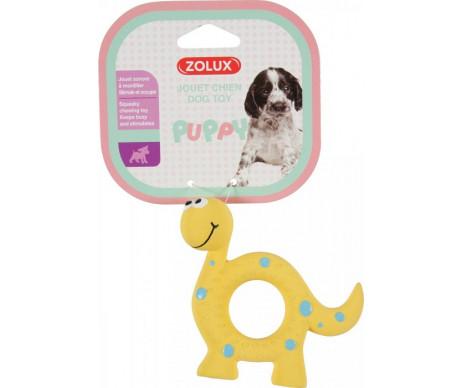 ZOLUX PUPPY DINO Игрушка латексная для собак