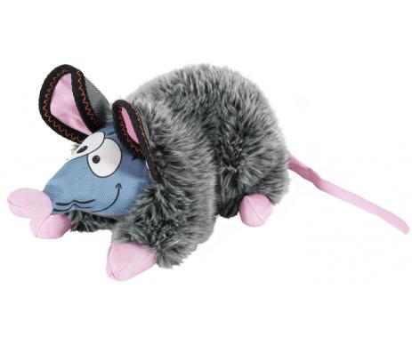 ZOLUX Gilda Крыса, плюшевая игрушка для собак