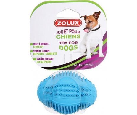 ZOLUX Мяч регби игрушка для собак