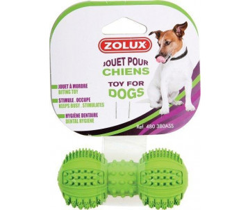 ZOLUX Игрушка резиновая штанга для собак