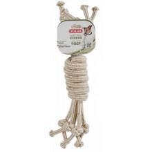 ZOLUX Натуральная игрушка веревка для собак