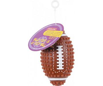 ZOLUX Игрушка регби-мяч для собак
