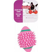 ZOLUX Мяч для регби виниловая игрушка для собак