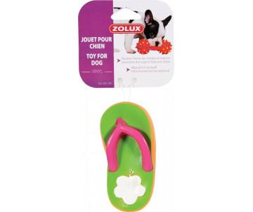 ZOLUX Flip-flop виниловая игрушка