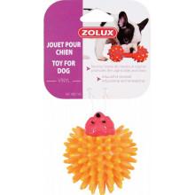 ZOLUX Ежик виниловая игрушка для собак