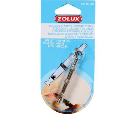 ZOLUX Ультразвуковой свисток для дрессировки собак