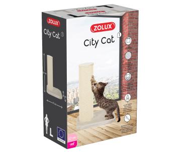 ZOLUX CITY CAT 1 Когтеточка для котов