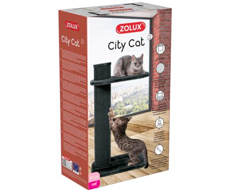ZOLUX CITY CAT 2 Когтеточка для котов