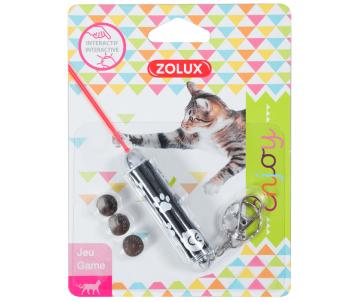 ZOLUX Cat Laser Лазерная игрушка для кошек