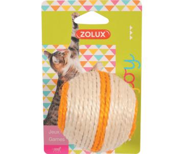ZOLUX Игрушка для кошек шар сезаль