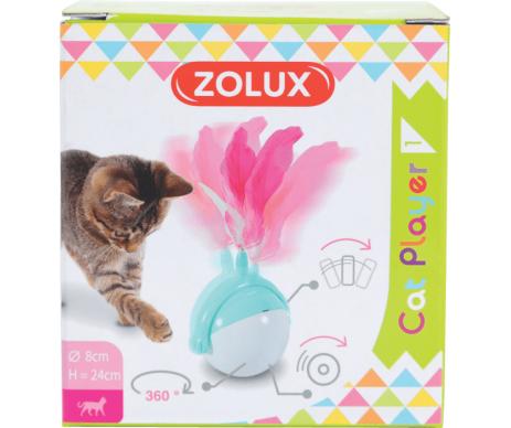 ZOLUX Cat Player 1 Интерактивная игрушка для кошек