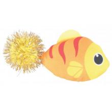 ZOLUX Игрушка для кошек милая рыбка