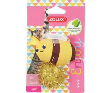 ZOLUX Игрушка для кошек милая пчела
