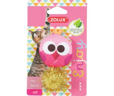 ZOLUX Игрушка для кошек милая птичка
