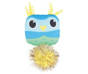 ZOLUX Милая сова игрушка для кошек
