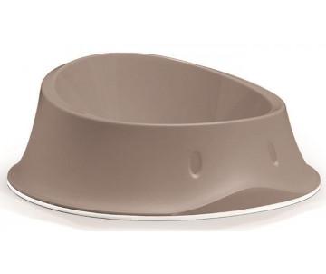 ZOLUX SMART Пластиковая миска для собак