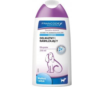 FRANCODEX PL Мягкий увлажняющий шампунь для собак
