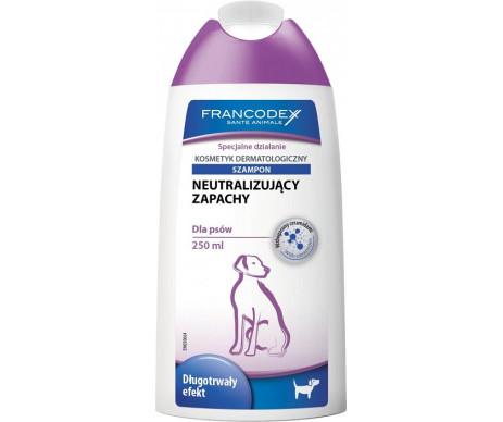 FRANCODEX PL Шампунь который нейтрализует неприятный запах